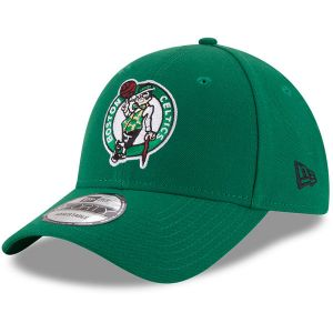 czapka New Era - Boston Celtics - 9Forty