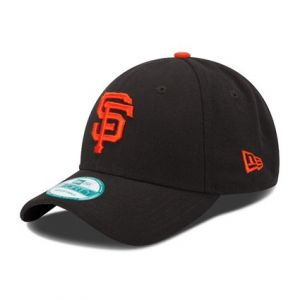 CZAPKA NEW ERA San Francisco Giants 9Forty