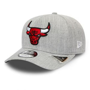 CZAPKA NEW ERA - CHICAGO BULLS - 9FIFTY STRETCH-SNAP