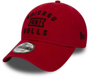 CZAPKA NEW ERA - CHICAGO BULLS - 9Forty