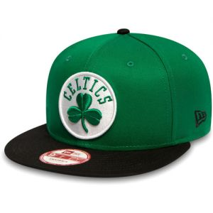 CZAPKA NEW ERA BOSTON CELTICS 9FIFTY