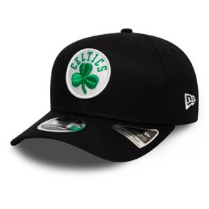czapka NEW ERA - BOSTON CELTICS - 9FIFTY STRETCH-SNAP