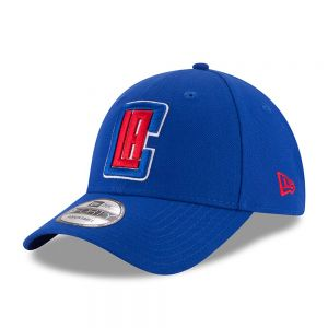 CZAPKA NEW ERA Los Angeles Clippers 9FORTY