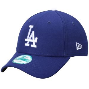 CZAPKA NEW ERA LOS ANGELES DODGERS 9FORTY