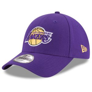 czapka New Era Los Angeles Lakers 9Forty