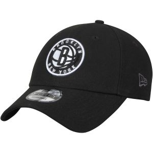 CZAPKA NEW ERA Brooklyn Nets 9FORTY