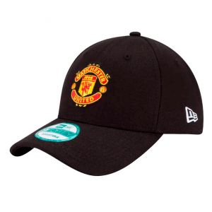 CZAPKA NEW ERA- MANCHESTER UNITED - 9Forty