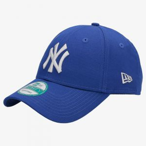 CZAPKA New Era New York Yankees 9FORTY niebieska