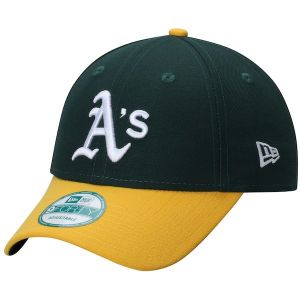 CZAPKA New Era Oakland Athletics 9FORTY