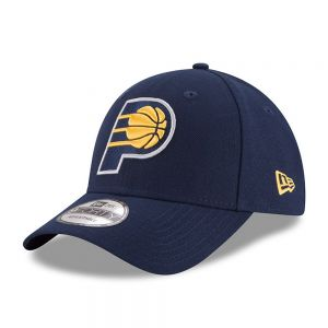 CZAPKA NEW ERA Indiana Pacers 9FORTY