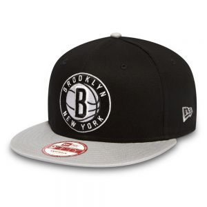 CZAPKA NEW ERA - BROOKLYN NETS - 9FIFTY