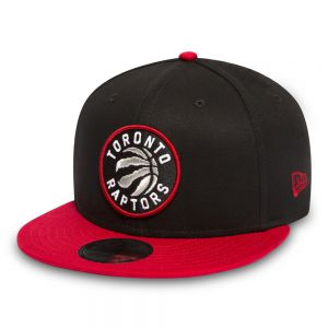 CZAPKA NEW ERA - TORONTO RAPTORS - 9FIFTY