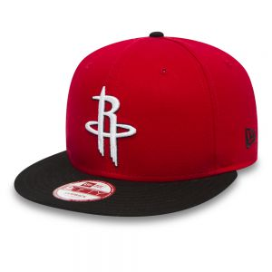 CZAPKA NEW ERA - HOUSTON ROCKETS - 9FIFTY
